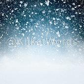 snowstorm Image